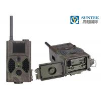Wholesale Wireless Remote Control Thermal Hunting Scouting Trail Camera 65ft / 20m from china suppliers
