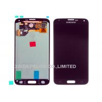 Quality 5.1 Inches Samsung Phone LCD Screen High Definition Pixel 1920*1080 for sale