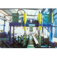 Wholesale Heavy-duty Steel Gantry Type Submergedarc Welding Machine of H Beam Welding  Line from china suppliers