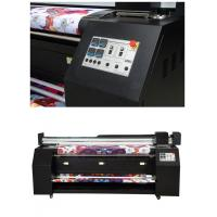 Wholesale Large Format Digital Printing Machine Electro thermal Heating Tension Control from china suppliers