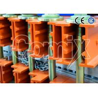 Quality Auto Hot Splicing Conveyor Belt Vulcanizing Machine 100 PSI For Coal Mine for sale
