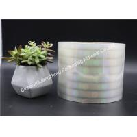 Wholesale Environmentally Friendly BOPP Packaging Film For Tissue Boxes / Chewing Gun from china suppliers