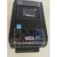 Wholesale 110mm wide thermal transfer label printer 300dpi black and white type  barcode printer from china suppliers