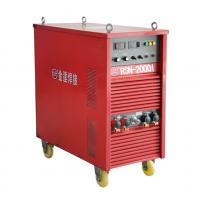 Wholesale Small Inverted Arc Stud Welding Machine Dia 10 - 22mm With Shear Connector from china suppliers