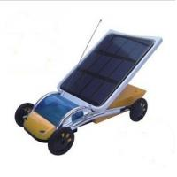 Wholesale 2013 new solar kit/toy car from china suppliers