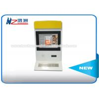 Wholesale 17 Inch Multi Touch Screen Wall Mount Kiosk Windows Xp / 8 / 10 Operating System from china suppliers