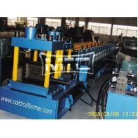 Wholesale C Steel Purlin Roll Forming Machine from china suppliers