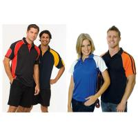 Wholesale Embroidery Unisex Silk Screen Printing Pure Cotton Golf Sublimation Polo Shirt Quick Dry from china suppliers