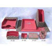 Wholesale Fashion Wooden Packing Gift Boxes Recycled With Hot Foil Stamping from china suppliers