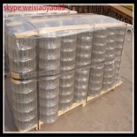 Wholesale welded wire mesh 304 316 316L SS welded wire mesh from china suppliers