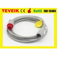 Wholesale HP 78205A Invasive Blood Pressure Cable, Round 12pin to Abbott Adapter from china suppliers