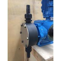 Wholesale 800LPH Mechanical Chemical Diaphragm Pump Reciprocating Single Head from china suppliers