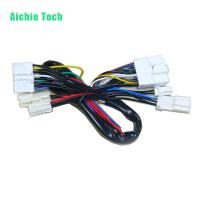 oem gmc car stereo wire harness manufacturers for automotive of item 107565009