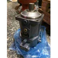 Wholesale Variable displacement Rexroth hydraulic motor A6VM107DA1/63W-VZB020B from china suppliers