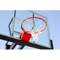 Wholesale Portable Laminated Glass Basketball Backboard Adjustable Basketball Goal For Kids from china suppliers