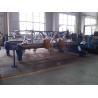 Buy cheap Metal Sheet Plasma CNC Machine / Cutting Machine H Beam / Box Beam CNC Flame Cutter from wholesalers