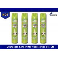 Wholesale Strong Effects Ghana Insecticide Spray Aerosl Pest Control Well from china suppliers