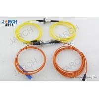 Wholesale High Speed Sigle Channel Fibre Optic Jointing With OD 12mm , UL ROHS Certification from china suppliers