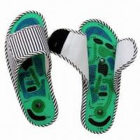 Wholesale Foot massage slippers, reduces fatigue from china suppliers