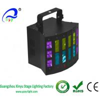 Buy cheap New Type LED Derby,LED UV and LED Strobe 3in1 Disco/party Effect Light from wholesalers