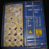 25mm thickness glass wool