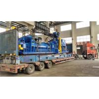Wholesale Professional Automatic Portable Baler 21.5Mpa 260HP , Scrap Baling Press from china suppliers