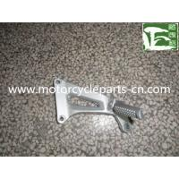 Wholesale Customized Aluminum Footrest Assy YAMAHA Motorcycle Footrest Assembly from china suppliers