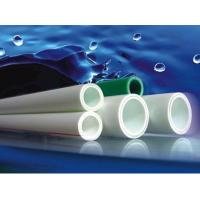 Wholesale Resistance to earthquakes impact resistance non-toxic PPR Water twisted flexibility Pipes from china suppliers