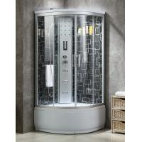 Wholesale China New Trending Shower Room Cabin Factory Direct Offer Morocco Sanitary Ware from china suppliers