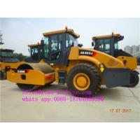 Wholesale 26 Ton Road Maintenance Machinery Roller Official XS263J Single Drum Vibratory Roller from china suppliers