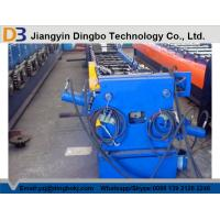 Wholesale PLC Control Square Shaped Pipe Making Machine With Full Automatic Cutting from china suppliers