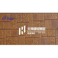 Wholesale Hanyi Panel_Mosaic Style PU Sandwich Wall Panel from china suppliers