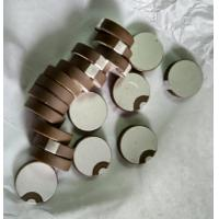 Wholesale Piezo Electric Ceramic Piezo Ceramic Plate Used in Beauty Equipment from china suppliers