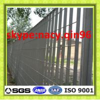 Wholesale bar grating security fence/enclosure maunfacturer & supplier from china suppliers