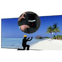 Wholesale 4.81mm / 5.95mm Outdoor Front Service LED Display High Brightness from china suppliers