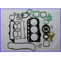 Wholesale 3TNE88 / 3D88 Full Gasket Repair Kit Set With 729001 - 92650 / 729001 - 92660 from china suppliers