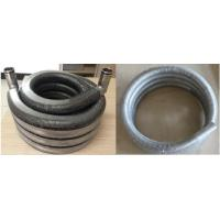 Wholesale Titanium 316L High finned coil heat exchangers With Laser welding process from china suppliers