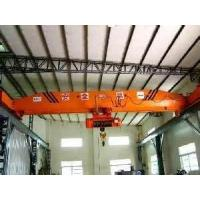 Wholesale 31m steel factory cast overhead 75 / 20T casting crane heat insulation cooling device from china suppliers