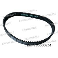 Buy cheap Drill Belt , Sdp 3mm P 90 Grv 9mmw  For Cutter Gtxl Parts 180500261 from wholesalers