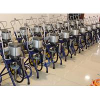 Wholesale S S Pneumatic Paint Sprayer For House With Pressure Ratio 65:1 from china suppliers