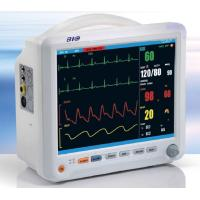 Wholesale Pace Maker Detection Multi - parameter Patient Monitor With Real Time ST Segment Analysis from china suppliers