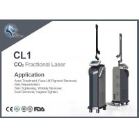 Wholesale 100% Pure Imported USA RF Tube CO2 Fractional Laser Machine Vaginal Tightening from china suppliers
