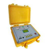 Wholesale Yellow Color Insulation Tester Water - Cooled Generator Insulation Resistance Test from china suppliers