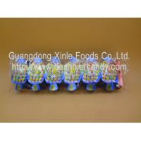 Wholesale Fish Shaped Sugar Novelty Candies Fun Toys For Kids ISO90001 Approval from china suppliers