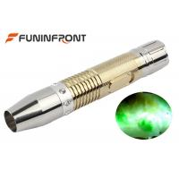 CREE XM-L L2 1200LM Pro Jade LED Flashlight 10W with 3 Modes for Gemstone Gamble