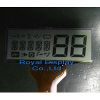Wholesale Transmissive Negative Mode Custom Lcd Panel 6 O' Clock Viewing Angle from china suppliers
