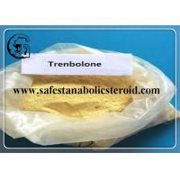 Wholesale Trenbolone Base Oral Powerful anabolic steroid CAS 10161-33-8 from china suppliers