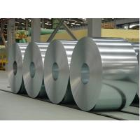 Wholesale High Preciseness Hot Dipped Galvanized Steel Coils For Agricultural / Automotive from china suppliers