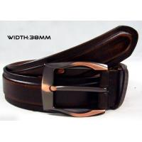 Wholesale split cow leather waistband men fashion in high quality from china suppliers