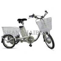China Torque Sensor PAS Electric Tricycle Comply with EN15194 on sale